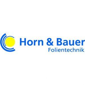 HORN & BAUER - ochranné a špeciálne fólie