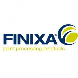FINIXA pomocný materiál